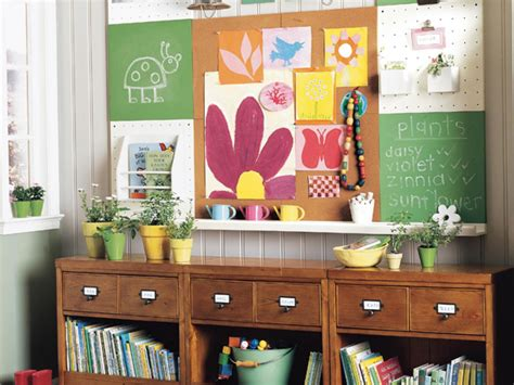 10 Decorating Ideas For Kids' Rooms
