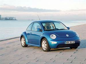 Volkswagen New Beetle Sport Edition  2003