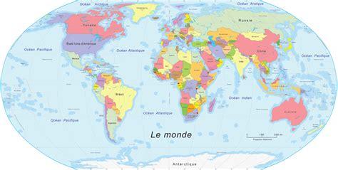 Carte Du Monde Japon by Carte Du Japon