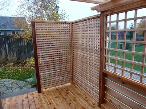 home depot shades bamboo deck privacy screen how to find an ideal one for