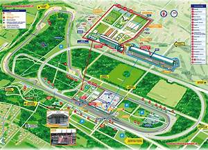 Circuit De Monza : il circuito di monza la storia parte seconda la ferrari autologia ~ Maxctalentgroup.com Avis de Voitures