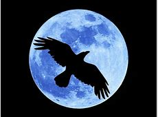 Full Crow Moon March 23, 2016 – Shifting Vibration