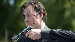 'Walking Dead's' David Morrissey on Governor's Fate: He ...
