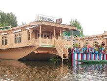 Houseboats Chicago by Chicago Of Houseboats Srinagar Dal Lake Houseboat