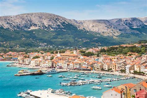 Die Goldene Insel Krk In Kroatien Urlaubsguru