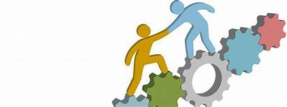 Mentor Mentoring Clipart Mentorship Clip Teacher Cartoon