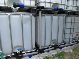 Ibc Tank überlauf : der 8000liter ibc regenwasserspeicher ~ One.caynefoto.club Haus und Dekorationen