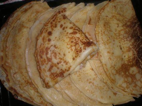 pate a la creme fraiche et fromage crepes au thon fromage creme fraiche chignons les recettes de joanna