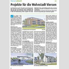 Projekte Für Die Wohnstadt Viersen  Vab Viersen