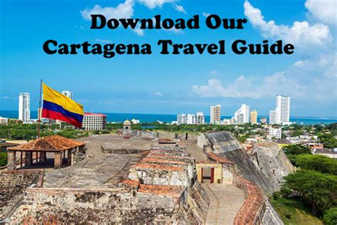 cartagena vacation packages tgw travel group
