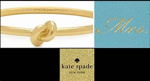 kate spade wedding gifts bridesmaids jewelry mrs notebook With kate spade wedding gifts
