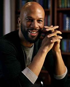 The Movie Common Has 'Seen A Million Times' : NPR  Common