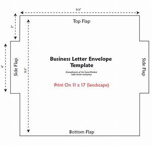 business envelope template 11 download documents in pdf With business letter envelope size