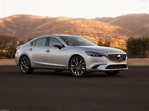 Mazda6 Elégance : mazda 6 2016 pictures information specs ~ Gottalentnigeria.com Avis de Voitures