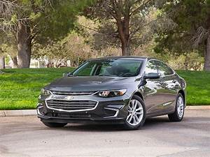 2017 Chevrolet Malibu Hybrid Used Upcoming Chevrolet