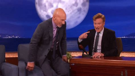 patrick stewart gif sir patrick stewart on tumblr