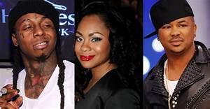Nivea Had 4 Kids In 3 Years w/Lil Wayne &The Dream…Dream ...