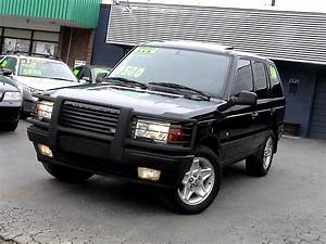 1996 Land Rover Range Rover - Pictures