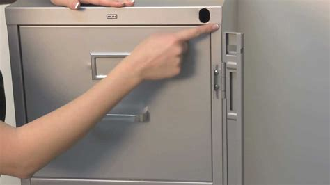 how to pick a hon file cabinet lock how to pick an old file cabinet lock everdayentropy com