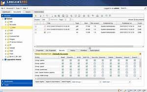 10 best free and open source software foss programs i With best open source document management system
