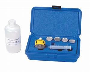 Isotope Generator Kit  Barium-137 M  - Sn-7995