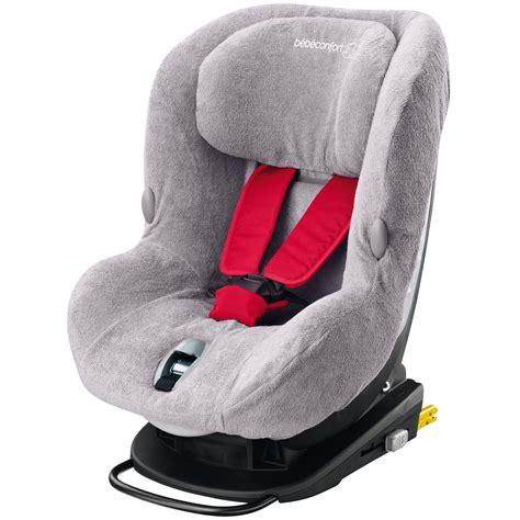 housse de siege auto bebe confort milofix housse éponge cool de bébé confort housses de