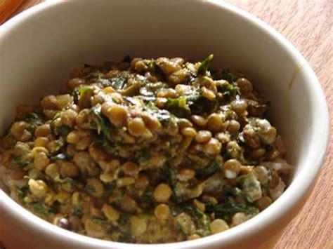 eating eden  blog creamy indian lentils rice