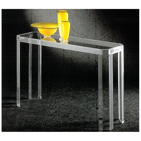fabriquer un bureau informatique table console david lange
