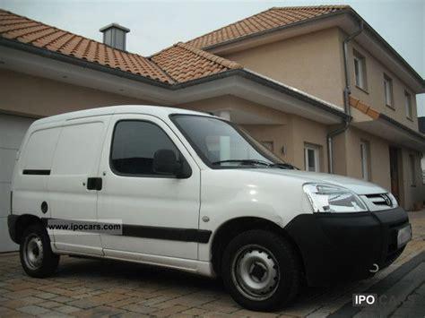 peugeot partner 2005 2005 peugeot partner 190 c d 70 convenience only 41050km