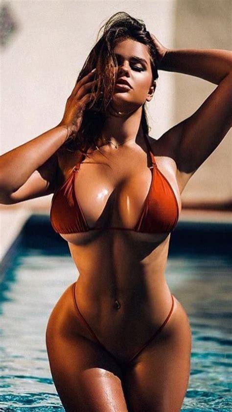 For More Hot Pics Visit Hotgirlhub Sexy Big Boobs Girl Hot Bikini Babes Bikini En