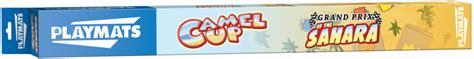 buy camel  grand prix   sahara playmat