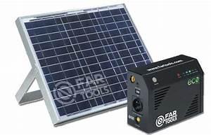 Panneau Solaire Gratuit : fartools cchargeur solaire avec panneau solaire ecosource ~ Melissatoandfro.com Idées de Décoration