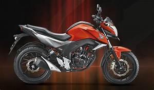 All New Honda CB Hornet 160R Launching 2015 Bike Car Art