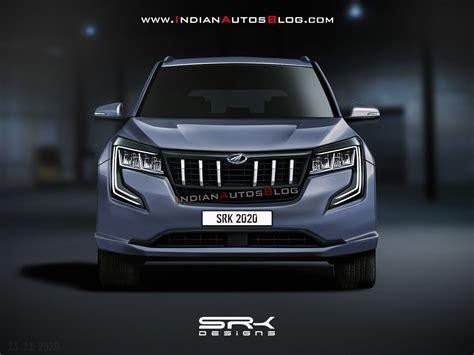 Top 5 Upcoming SUVs In India In 2021 - New XUV500 ...
