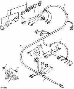 I Need The Wiring Schematic For The Starting  Charging System On A Deere Turf Gator  It Keeps