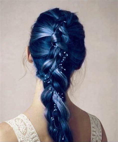 40 Beautiful Ideas For Mermaid Hair My New Hairstyles