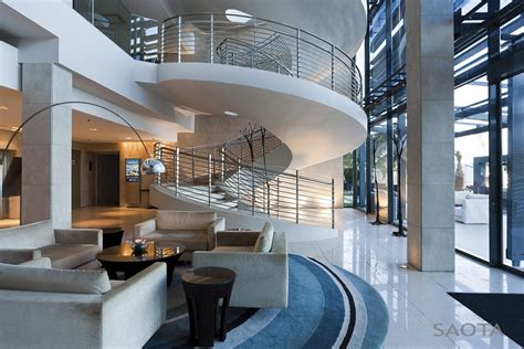 radisson blu hotel dakar senegal building  architect