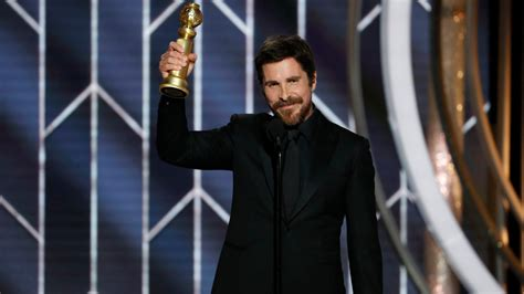 Christian Bale Thanks Satan For Inspiring His Role Dick
