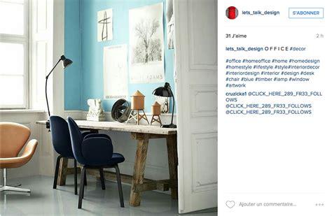 instagram une tonne didees pour  joli bureau cocon