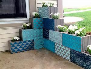 amenagement jardin creatif et original a laide des With peindre escalier bois en blanc 15 comment realiser des bordures de jardin solides