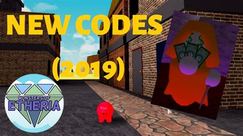 exclusive codes monsters  etheria youtube