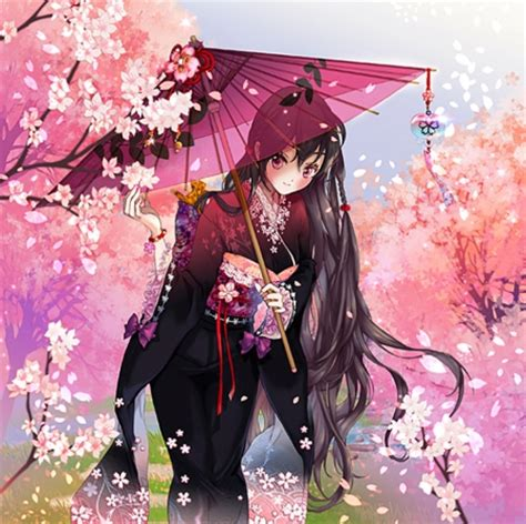 Anime Kimono Wallpaper - kimono other anime background wallpapers on