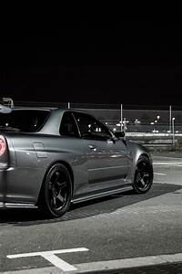 Autos nissan skyline r34 gt-r jdm wallpaper AllWallpaper