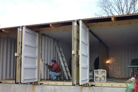 cuisine plus caen constructeur maison container maison moderne
