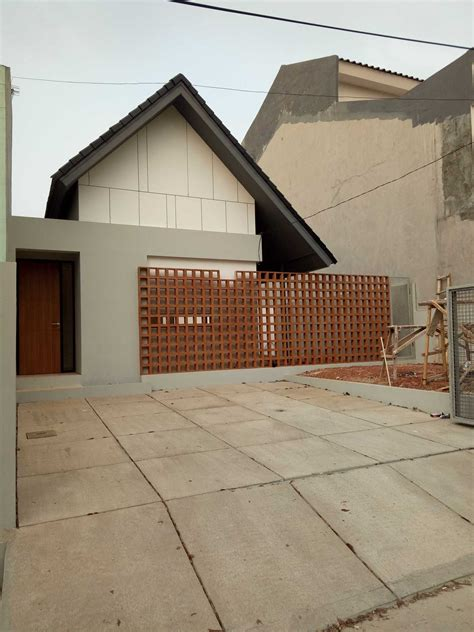 project  house desain arsitek oleh aksa arsitag