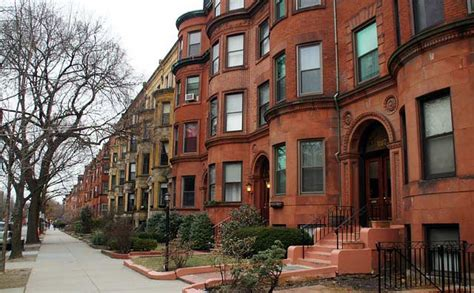 Town House : Home Insurance For A Townhouse