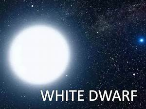 How long does a white dwarf exist? | Astrophysics