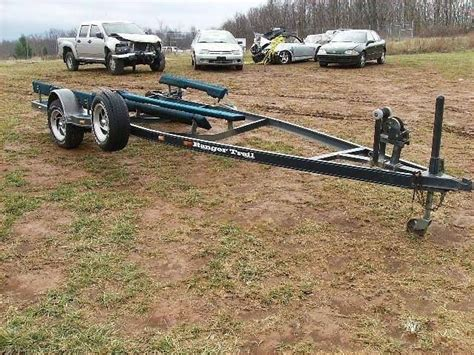 Buy A Boat Trailer by 1000 Ideas About Boat Trailer On Aluminum