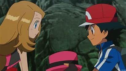 Serena Ash Pokemon Fanfiction Satoshi Amourshipping Moments