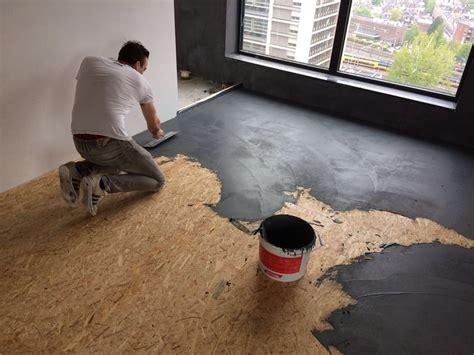 gietvloer m2 prijs betonlook vloer prijs m2